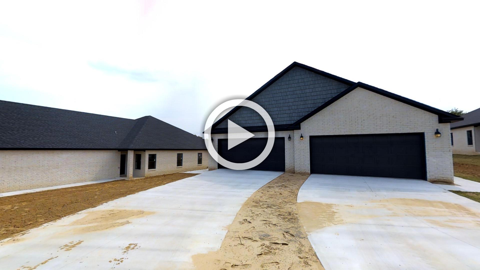 3 Bedroom Single Story Duplex Arkansas Inspection Group